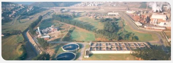 water treatment, filtration
