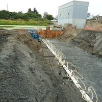 NCS Wellpoint dewatering Installation Services