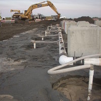 NCS Fluid Handling Systems Wellpointing, Sump and Sandpointing Installation Services