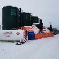 Specialized Heaters and tanks