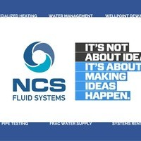 NCS Fluid Handling Systems a resfresshing change from the old ways