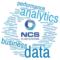 NCS Fluid Handling Systems Professionally designed systems.