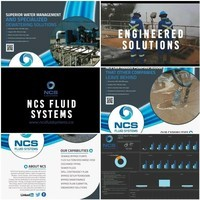NCS Fluid Handling Systems support services