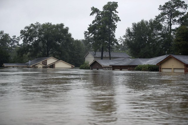 Catastrophic and life-threatening floods