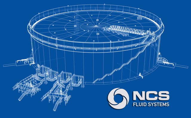 NCS Fluid Systems Tank Hydro-testing